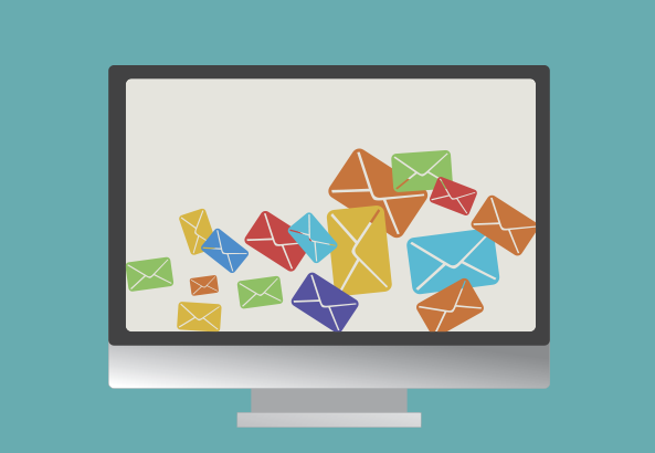 Cut through email clutter