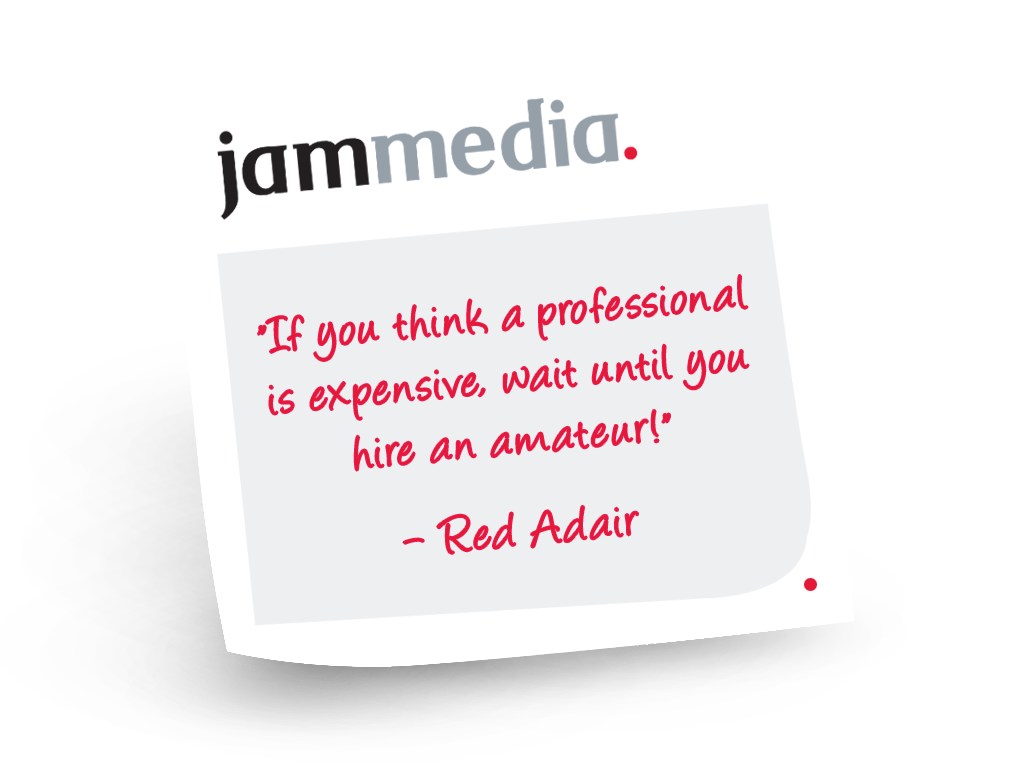 Amateurs are expensive not professionals – Red Adair